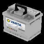 Bateria Varta Silver 42ISTV5950 Domicilio Gratis