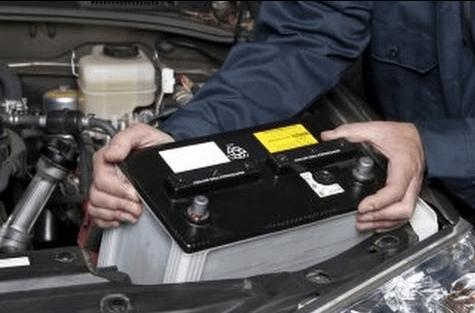 Baterias a domicilio para carro en 30 minutos