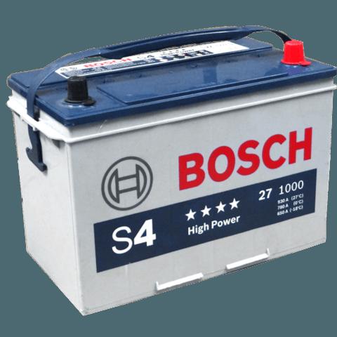 baterias Bosch 27HP1100