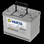 Baterias Varta Silver 24RV51200 Domicilio Gratis