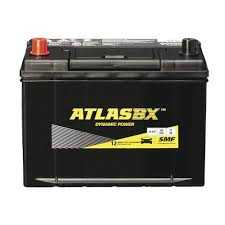 Bateria Atlas 341000