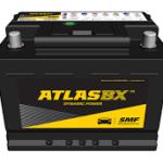 Bateria Atlas 36750