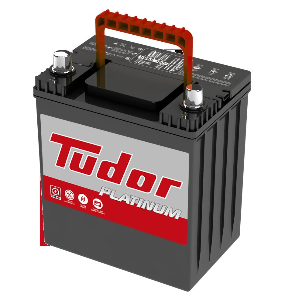 Batería Tudor NS40670T Domicilio gratis