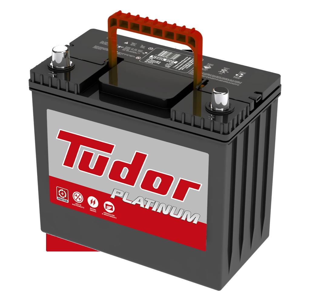 Batería Tudor NS60700T Domicilio gratis