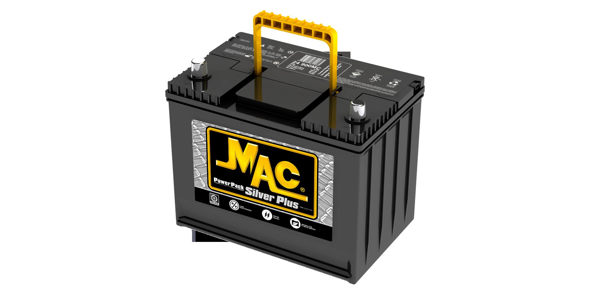 Baterias Mac 24900MC Domicilio gratis