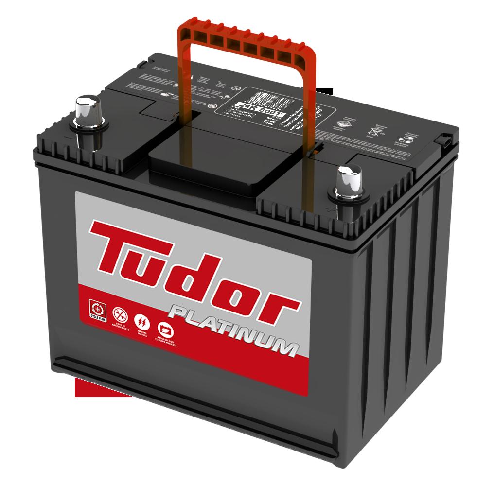 Batería Tudor 24900T Domicilio gratis