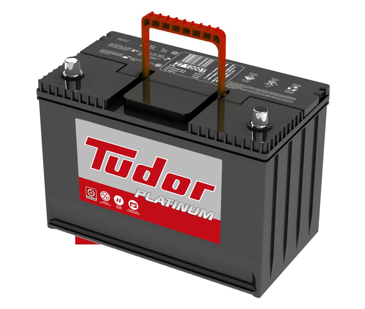 Batería Tudor 271150T Domicilio gratis