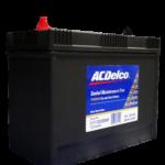 Batería AcDelco Dorada 31H1000 Domicilio gratis