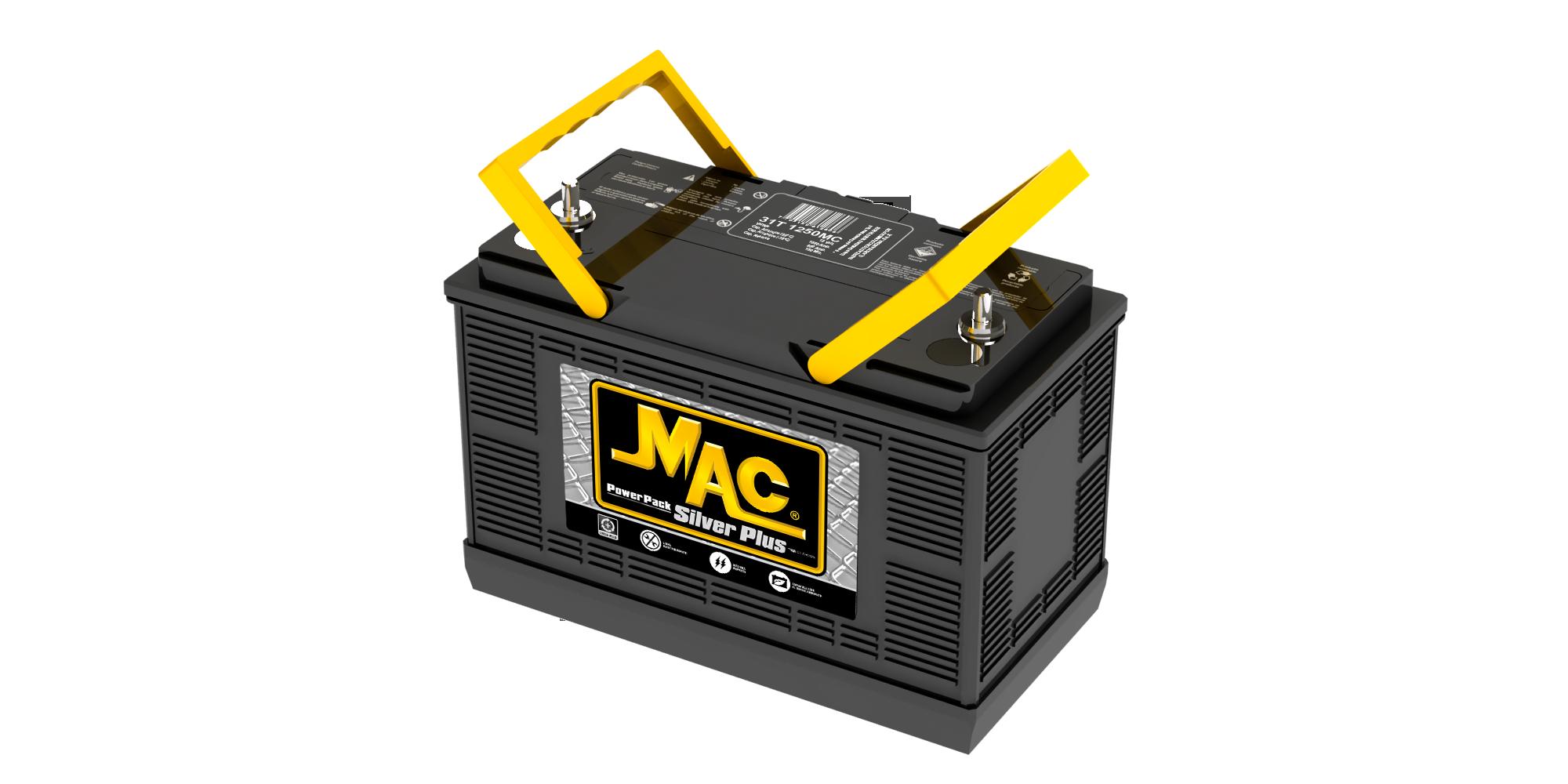 Baterias Mac 31H1250MC Domicilio gratis