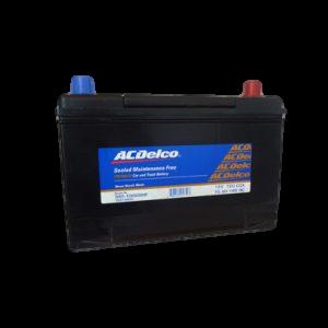 Batería AcDelco Dorada 341050 Domicilio gratis