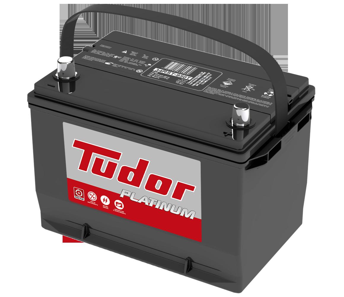 Batería Tudor 34RST1100T Domicilio gratis
