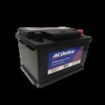 Batería AcDelco Dorada 42I800 Domicilio gratis