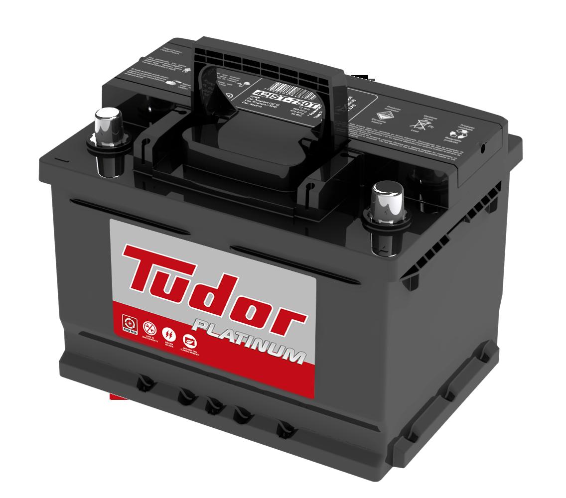 Batería Tudor 41450 Domicilio gratis