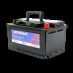 Batería AcDelco Dorada 47R850 Domicilio gratis