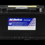 Batería AcDelco Dorada 4D 1450 Domicilio gratis