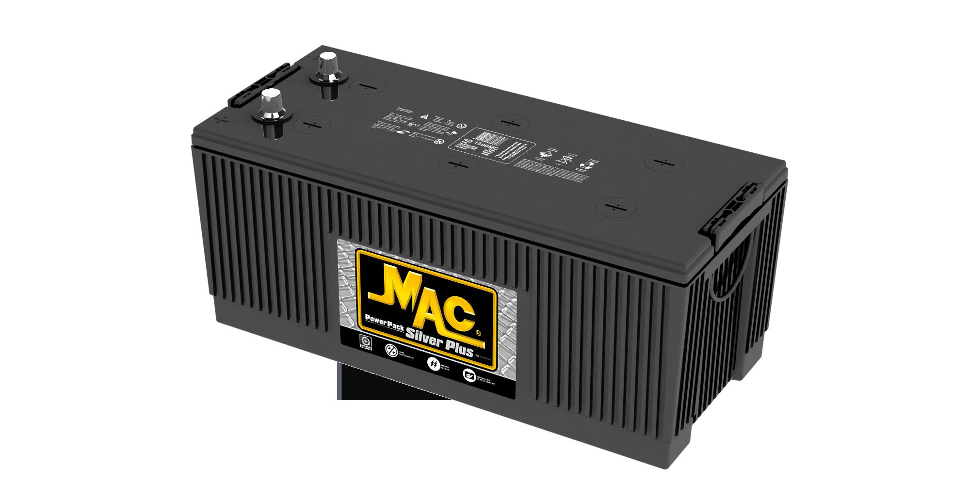 Baterias Mac 4D1500MC Domicilio gratis