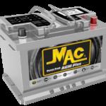 Baterias Mac AGM LN5-M Domicilio gratis