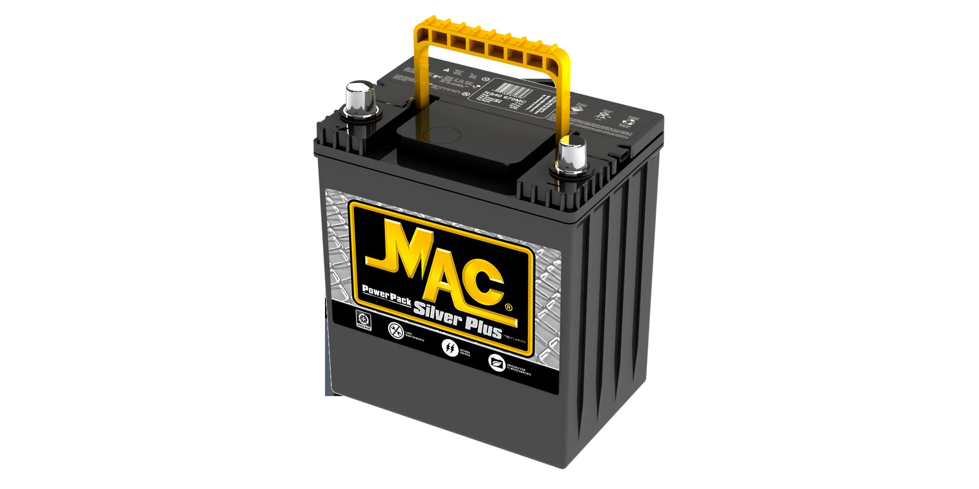 Baterias Mac NS40670MC Domicilio gratis