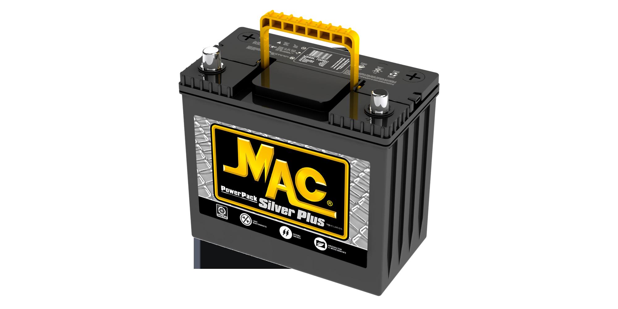 Baterias Mac NS60L700MC Domicilio gratis