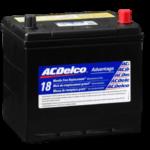 Batería AcDelco Roja 36I600 Domicilio gratis